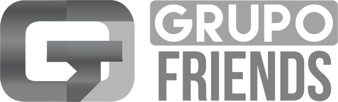 Grupo Friends Logo